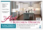 Kitchen Design Ad