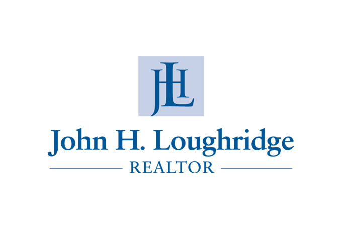 John H. Loughridge Realtor Logo